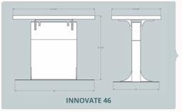 """Innovate 46"""""""