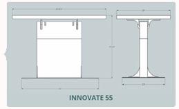 """Innovate 55"""""""