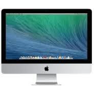 21.5″ Apple iMac Rental