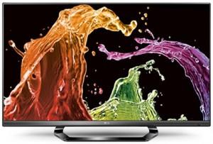 47″ LED LG Passive 3D Smart TV Consumer Rental