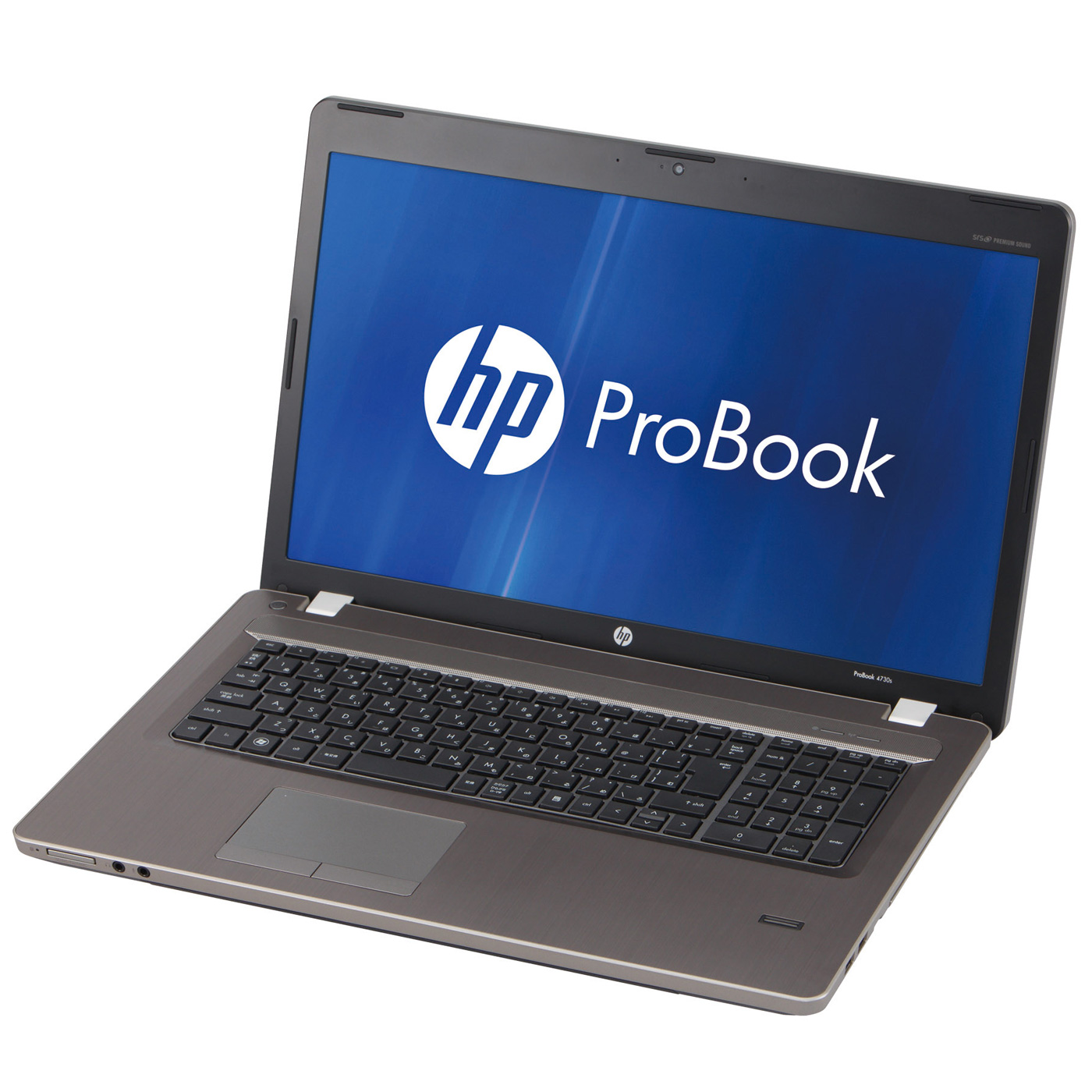Hp Probook 4730s Laptop Rental