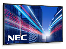 42″ LED NEC 10 PMT Commercial Touch Display