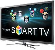 65″ LED Samsung Active 3D Smart TV Consumer Rental