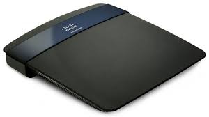 Wireless 802.1 1G Router 4 Port 10/10 Dual Band 5GHZ Rental