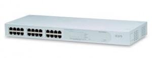 Switch 24 10/100  Port Rental