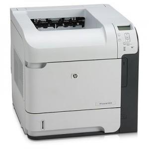 HP Laser P4014N @45PPM 10/100 Printer Rental