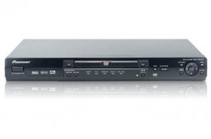 DVD Player Industrial, PAL/NTSC Compatible Rental