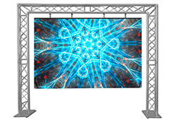 LED Indoor/Outdoor Video Wall Display Rentals