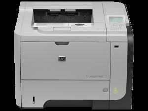 HP Laser P3015DN @42PPM 10/100 Printer Rental