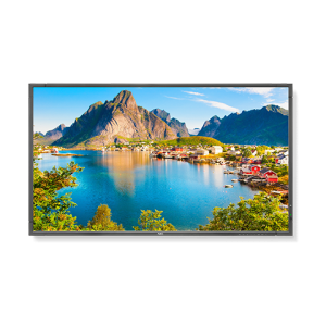 80″ NEC 10-PT Touch LED Display Rental
