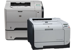 Printer | Copier Rentals