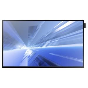 40″ Samsung Commercial Series LED Display Rental