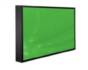 47″ Sunshine Outdoor LCD Display Rental