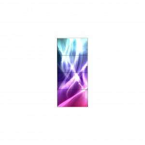 118″ 4.3'W x 9.3'H LED Touchscreen Video Wall Rental