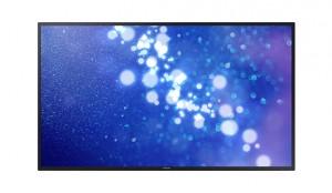 65″ Samsung Commercial Series LED Displays Rental