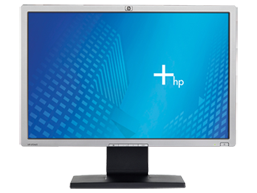 24″ LCD HP Display Rental