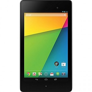 Google Nexus 7″ Tablet Rental