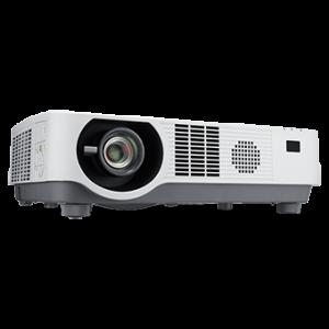 5K Lumens NEC Projector Rental