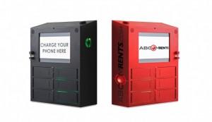 Innovate Charging Station Rental