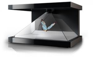 Innovate Hologram (23″)