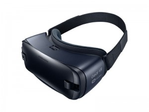Samsung Gear VR Headset Rental