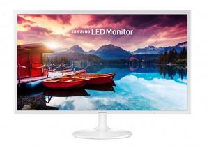 32″ Samsung LED Displays Rental (White)