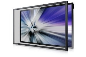 46″ Samsung  LED 10-PT Touchscreen Rental
