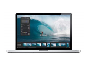 17″ Macbook Pro i7 Apple Laptop Rental