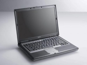 DELL Latitude D630 Laptop Rental
