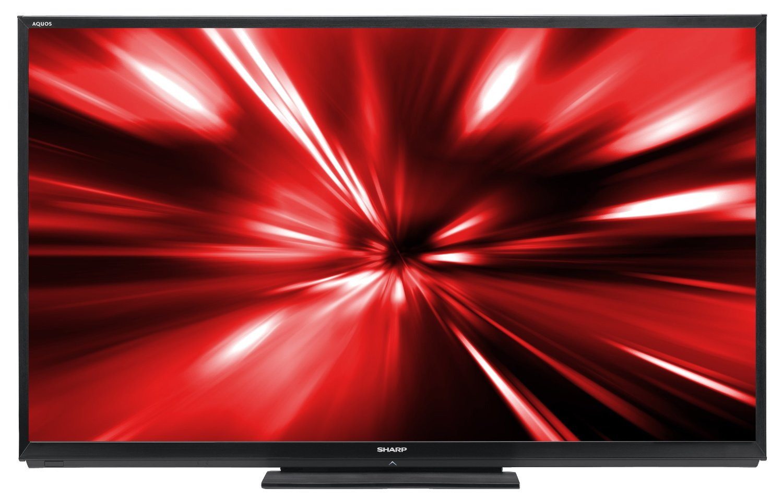 70 Quot Led Sharp Active 3d Smart Tv Consumer Rental