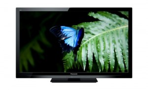 37″ LCD Panasonic Display Rental