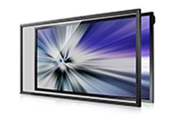 40″ Samsung  LED 10-PT Touchscreen Rental