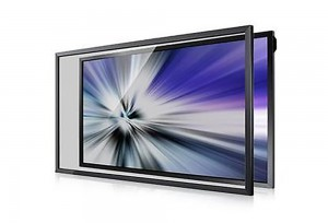 75″ Samsung  LED 6-PT Touchscreen Rental
