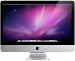27″ Apple iMac Rental