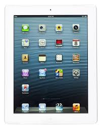 iPad Gen 4 16GB WIFI Apple Rental