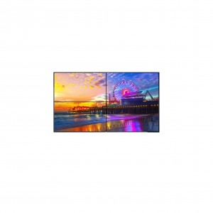 110″ 8.3'W x 4.8'H LED Touchscreen Video Wall Rental