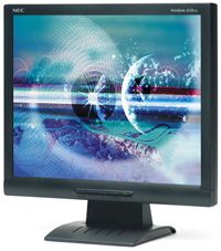 17″ Wide LCD Acer Display Rental
