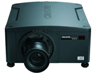 10K Christie Roadster HD DLP Projector Rental