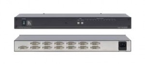 DVI 1X12 Kramer Distribution Amplifier Rental