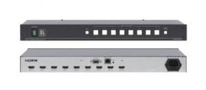 HDMI 8×1 Kramer Switch Rental