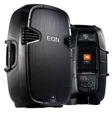 450 Watt Powered Speaker Rental