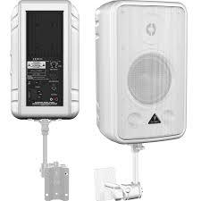 80 Watt Behringer Powered Speaker Rental