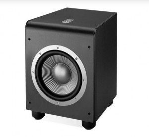 300 Watt Powered Speaker Rental