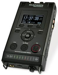 Digital Recorder Rental