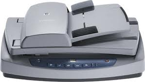Document Color Scanner Rental