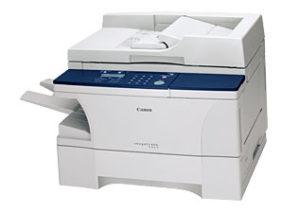 Digital Desktop Copier D860 Rental