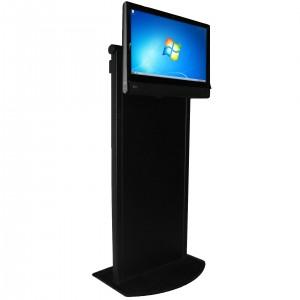 23″ Interactive Touchscreen Kiosk Rental