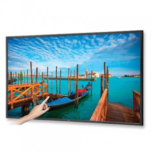 55″ NEC 10-PT Commercial Touch Display Rental