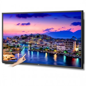NEC OL-V801 Commercial TouchDisplay Rental