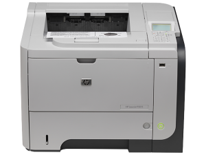 HP Laser P3015DN @42PPM 10/100 Printer Rental